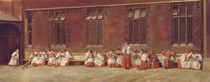 Darning Day (1876)