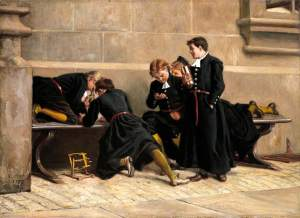 Silkworms (1877)