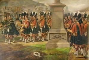 Military Honours (1889)