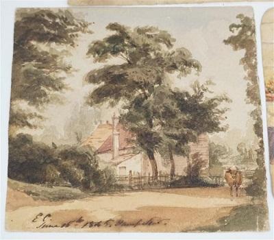 Hampstead-15-06-1845